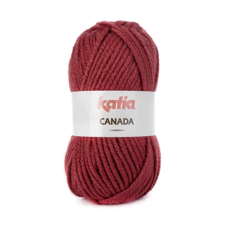 Canada 45 mørk rosa