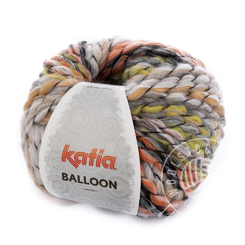 Balloon 53 spring