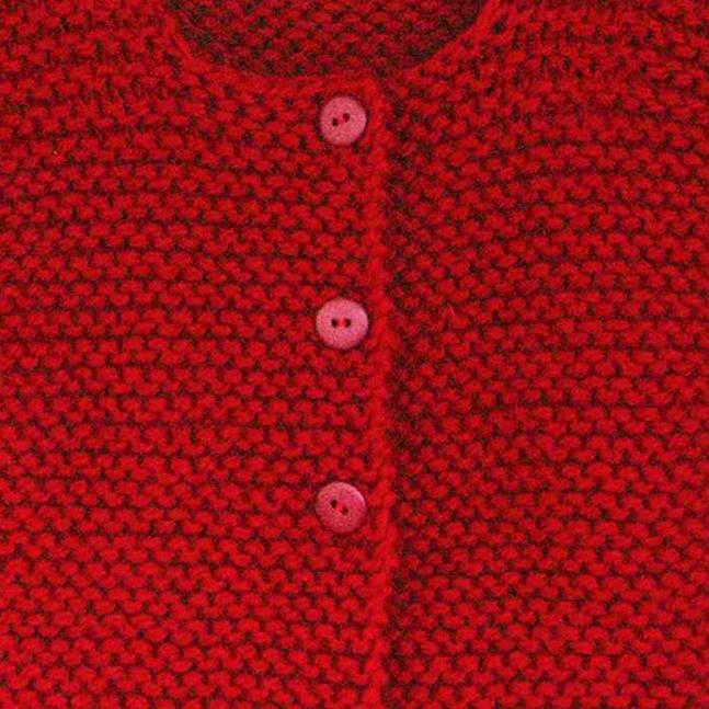 Big Merino 04 rød