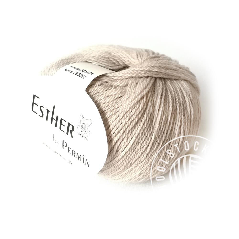 Esther 34 kridt