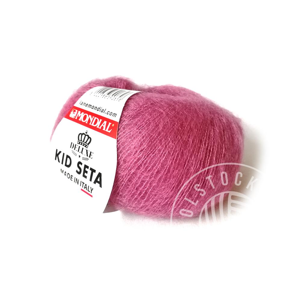 Kid Seta 146 pink