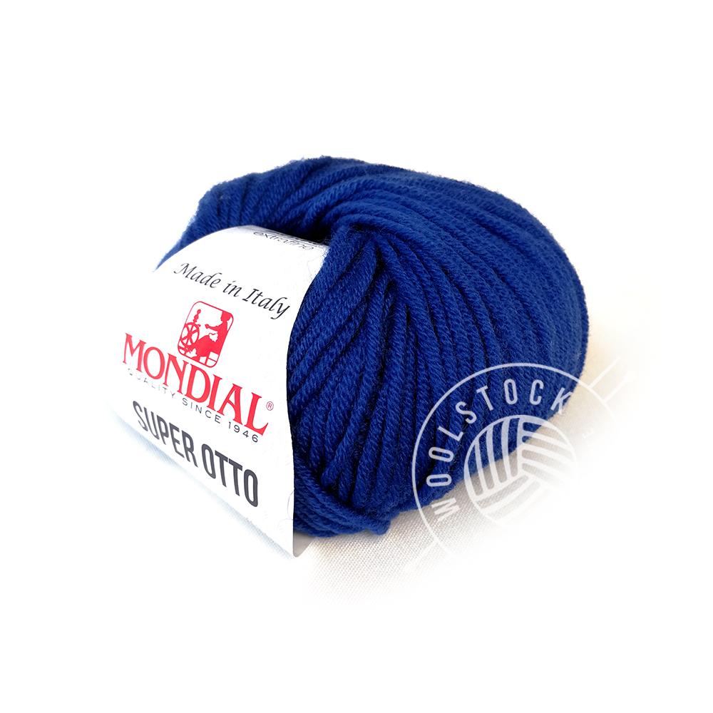 Super Otto 253 royal blue