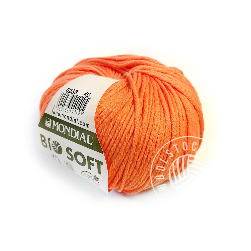 BioSoft 238 orange