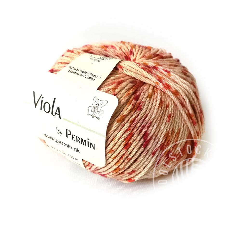 Viola 02 orange
