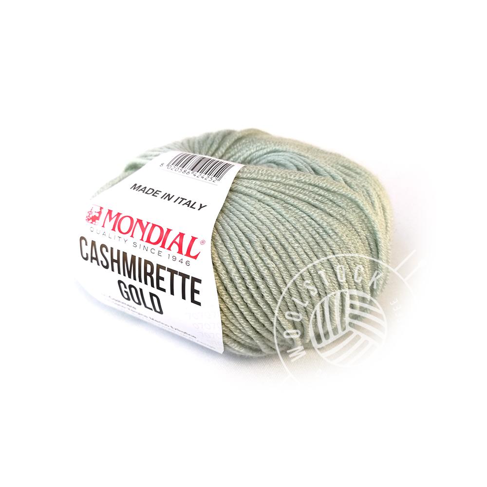Cashmirette 122 mint