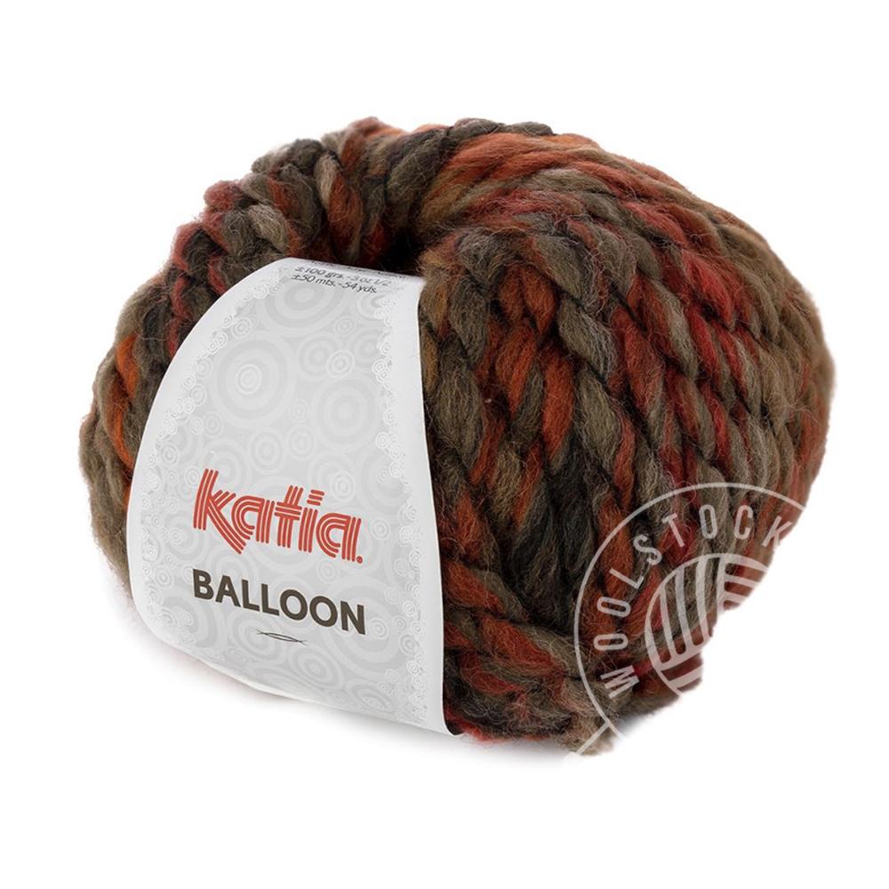 Balloon 58 fall