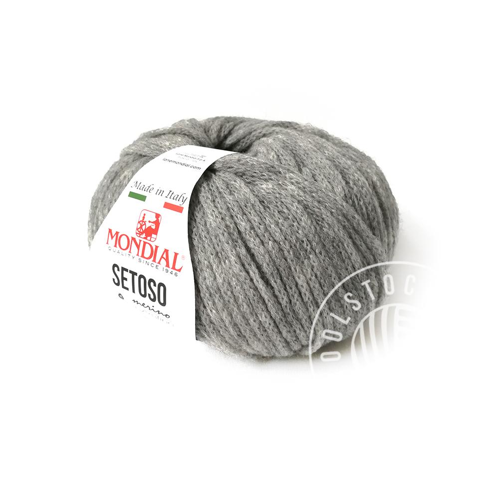 Setoso 733 mid grey