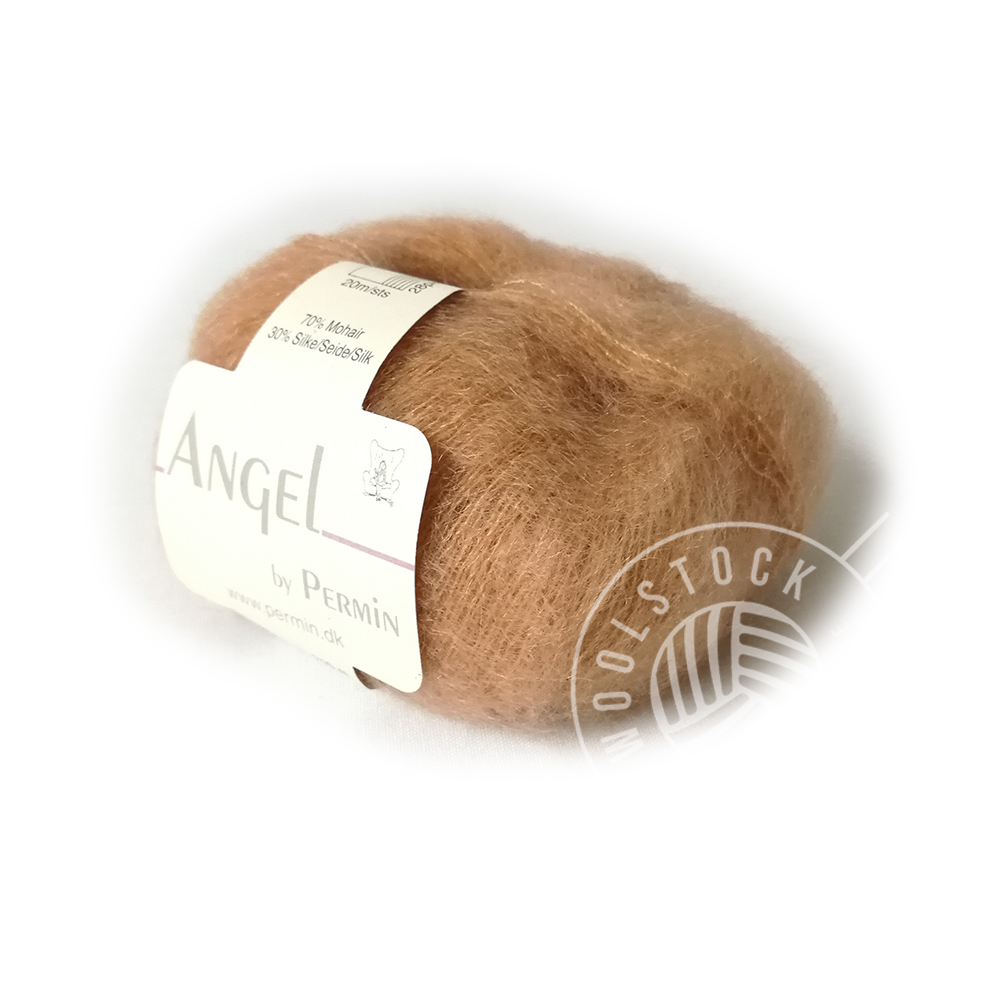 Angel mohair 78 beige