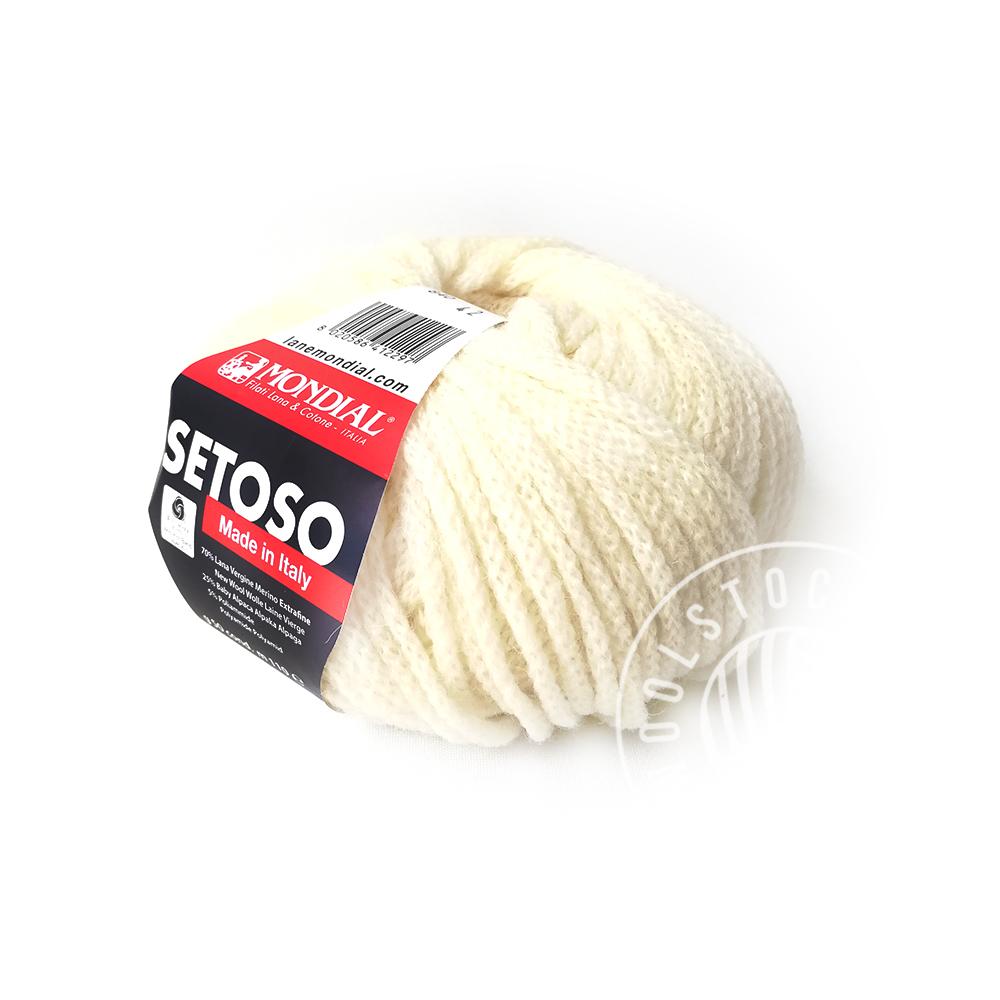 Setoso 840 cream