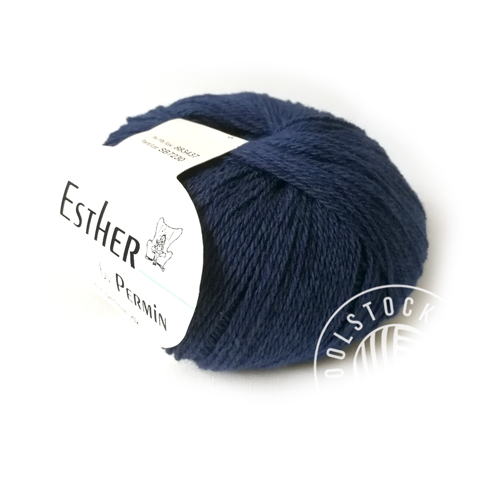 Esther 37 indigo
