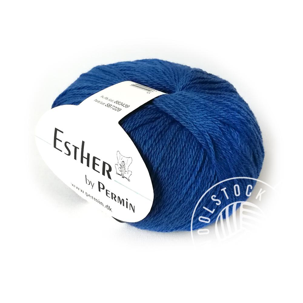 Esther 39 kobalt