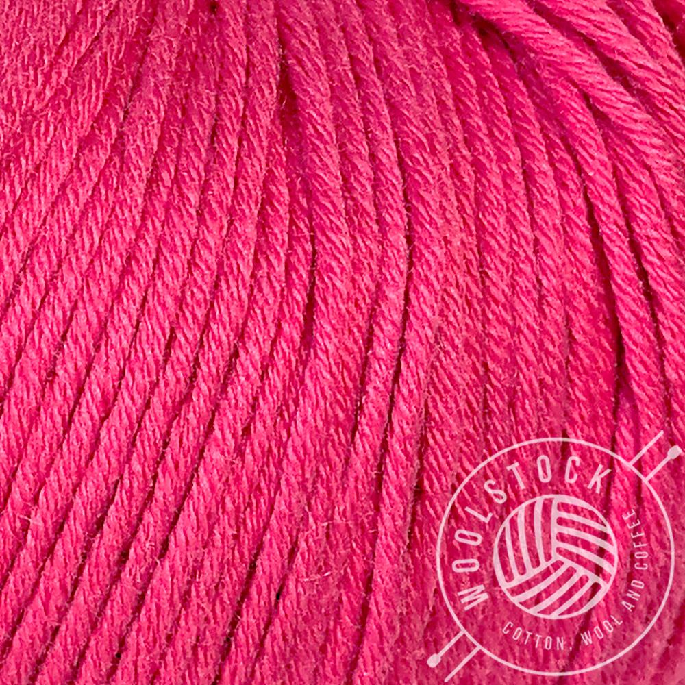 CottonSoft Bio 121 pink