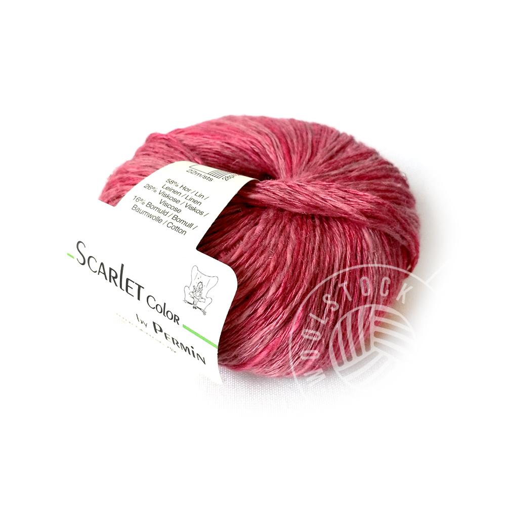 Scarlet 74 pink