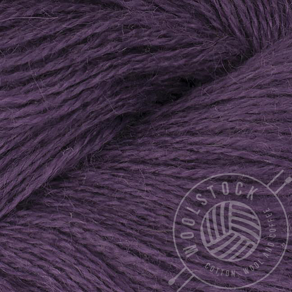 BC Baby Alpaca 13 purple