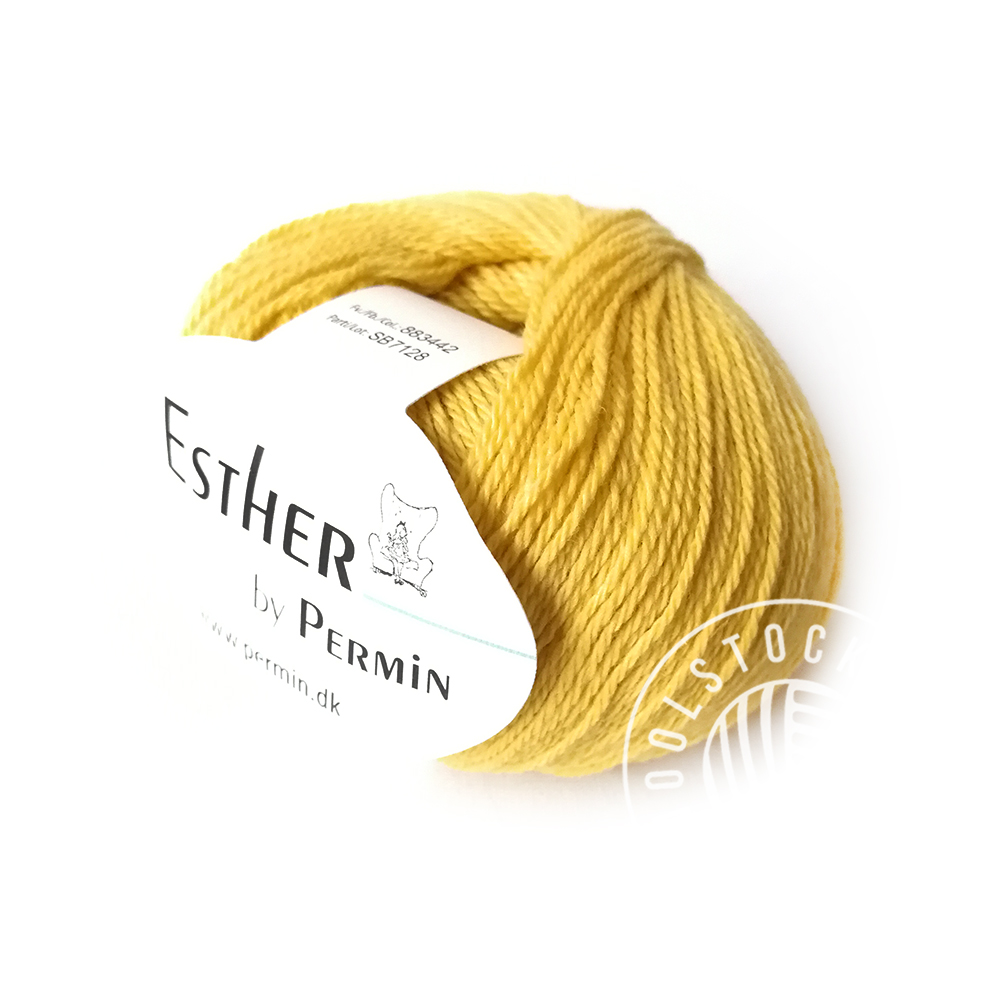 Esther 42 solgul