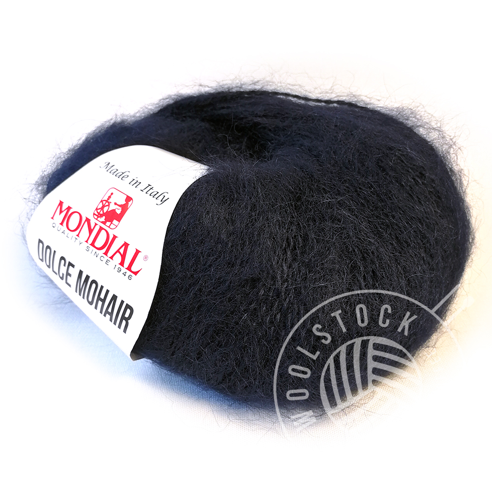 Dolce Mohair 417 prussian