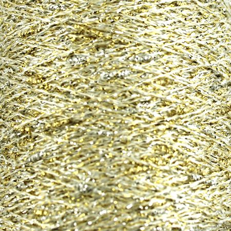Stardust Metallic 02 guld-sølv