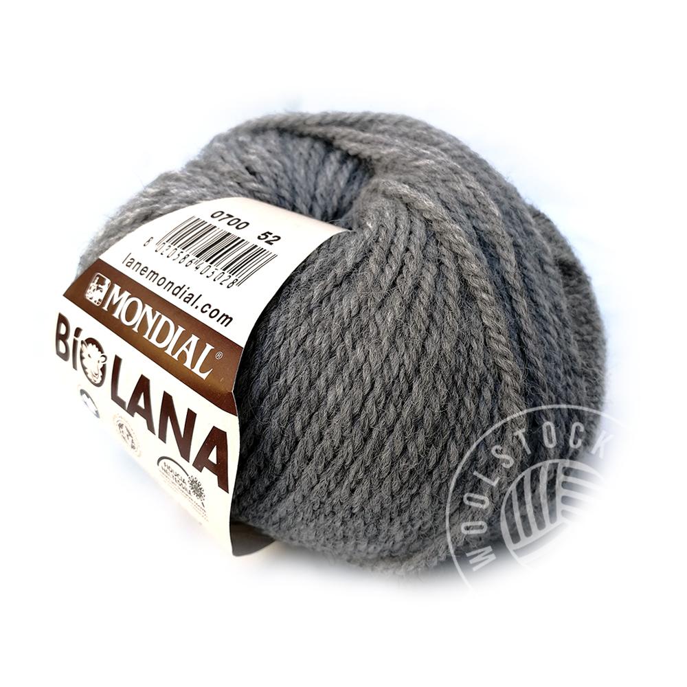 BioLana 700 grå