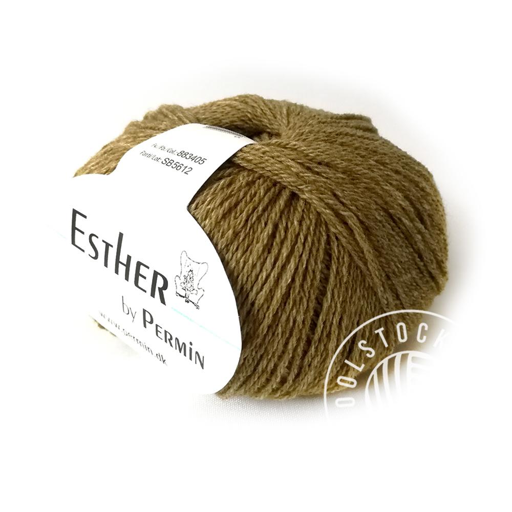 Esther 05 mos grøn