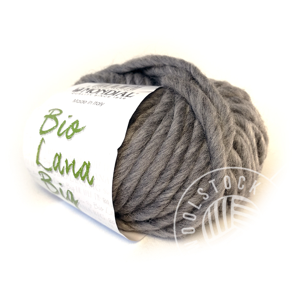BioLana Big 344 warm grey