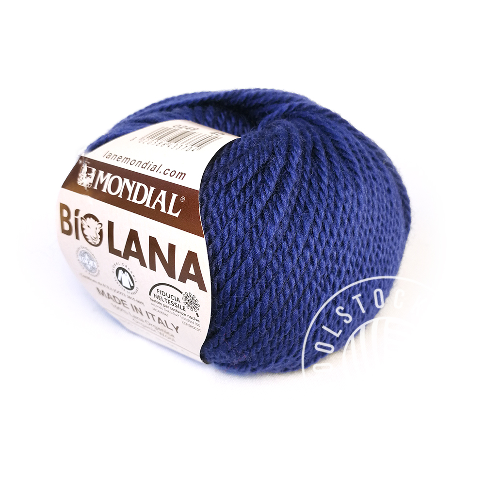 BioLana 249 royal blue