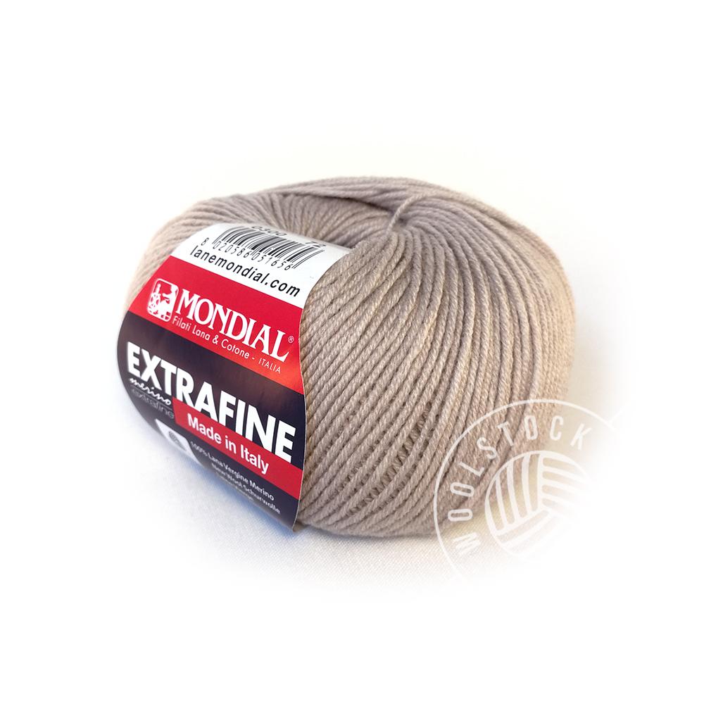 Extrafine Merino 300 mink