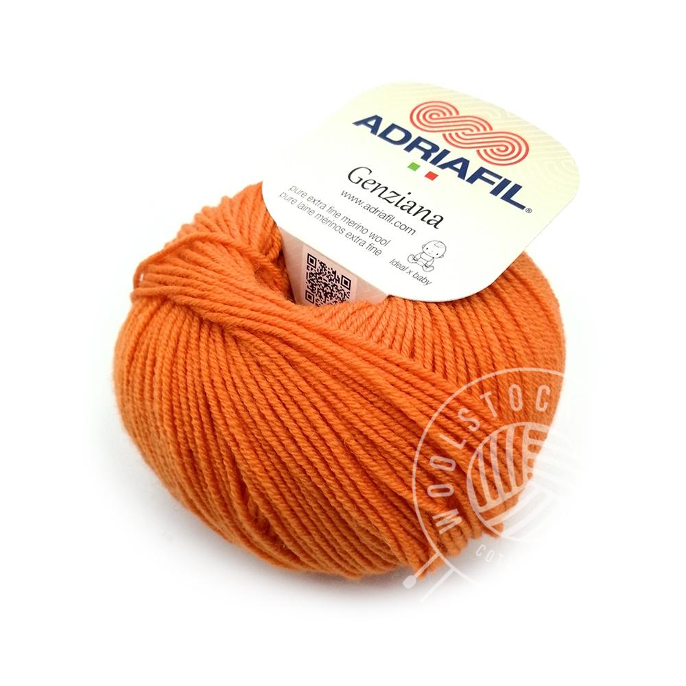 Genziana 37 orange
