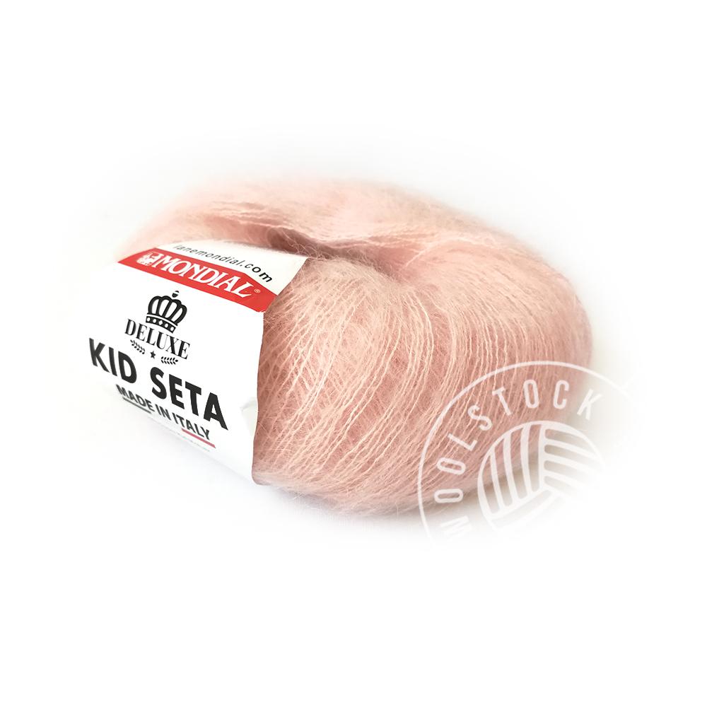 Kid Seta 377 baby pink