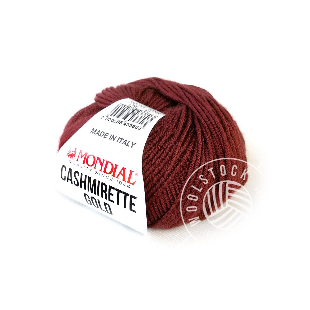 Cashmirette 176 red wine