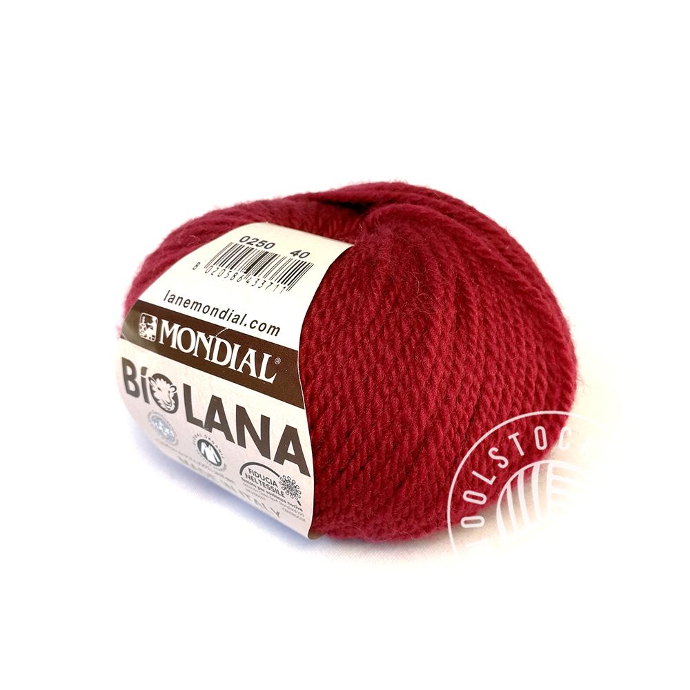 BioLana 250 classic red