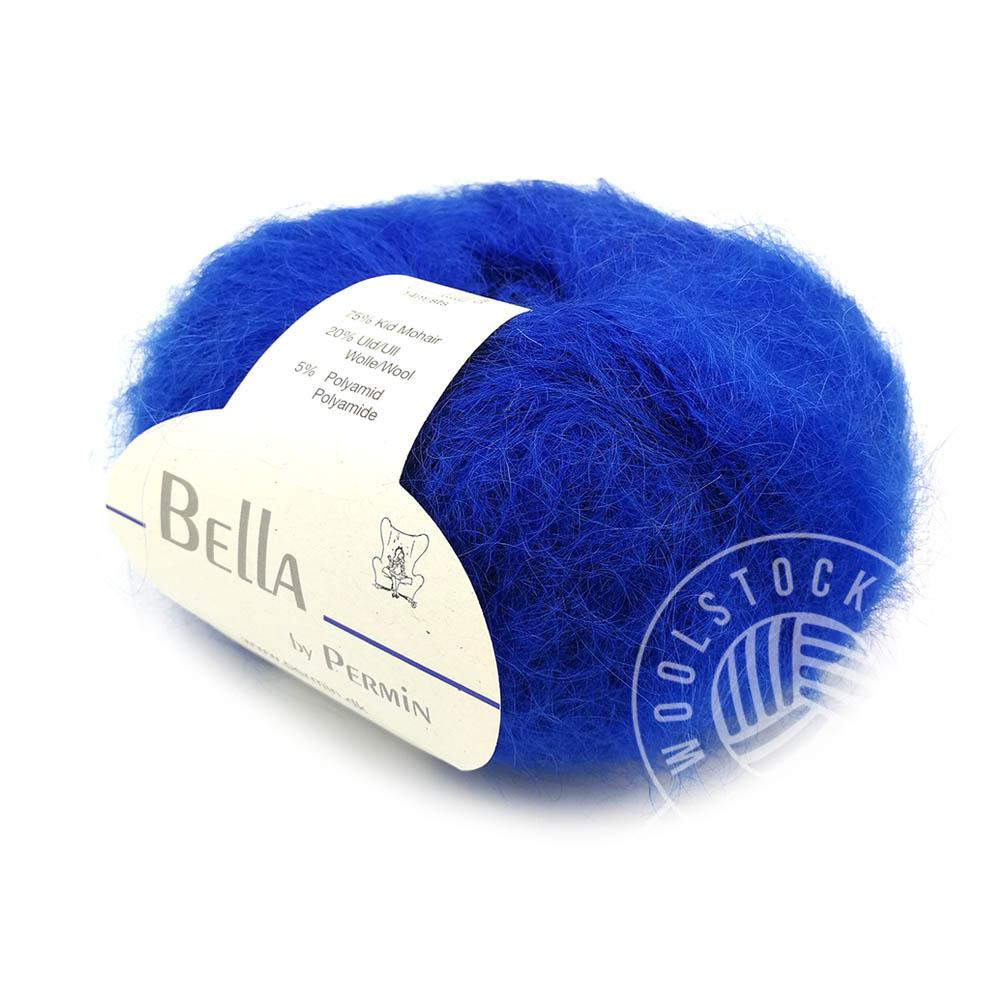 Bella blå
