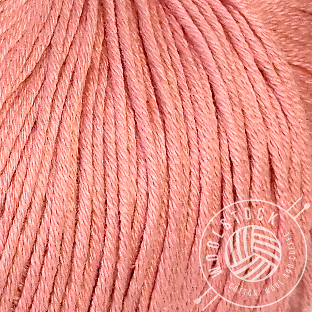 CottonSoft Bio 162 antique pink