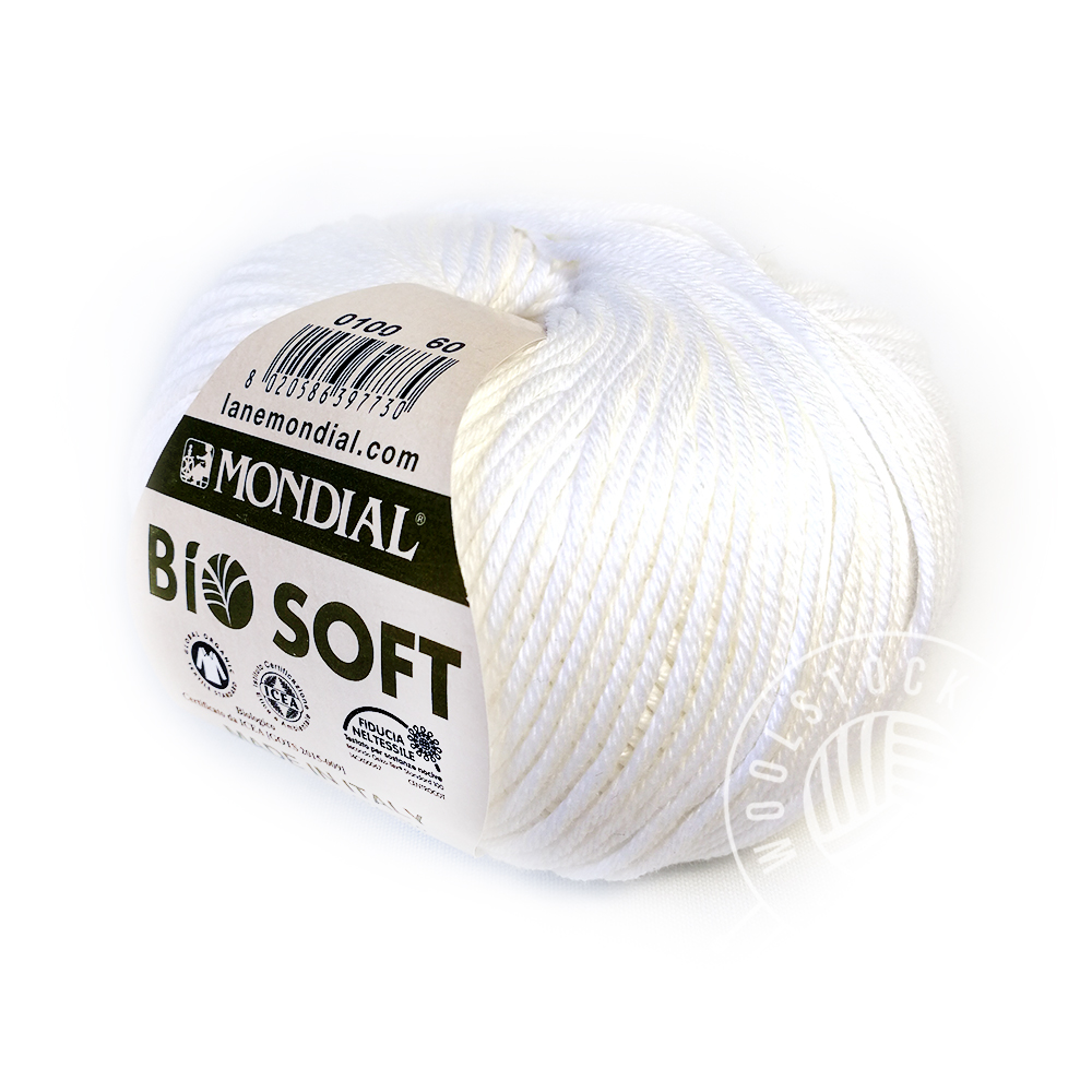 BioSoft 100 white
