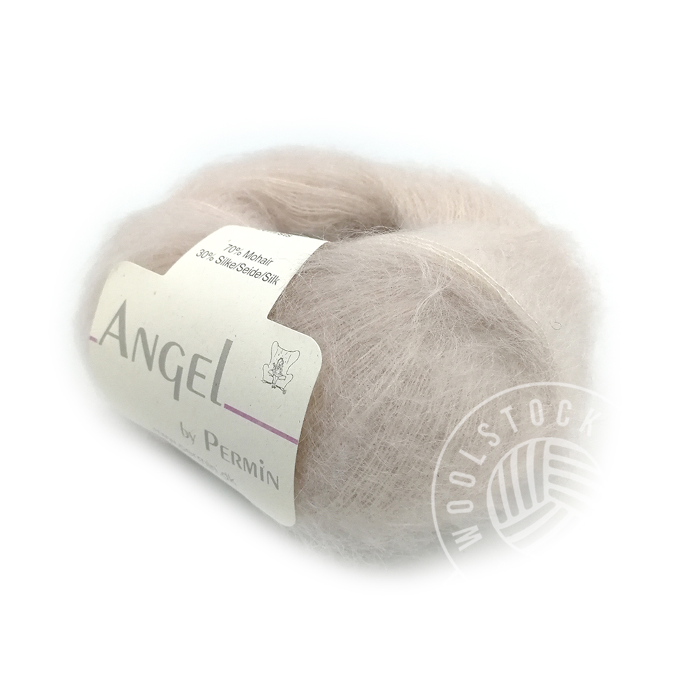 Angel Mohair 54 beige