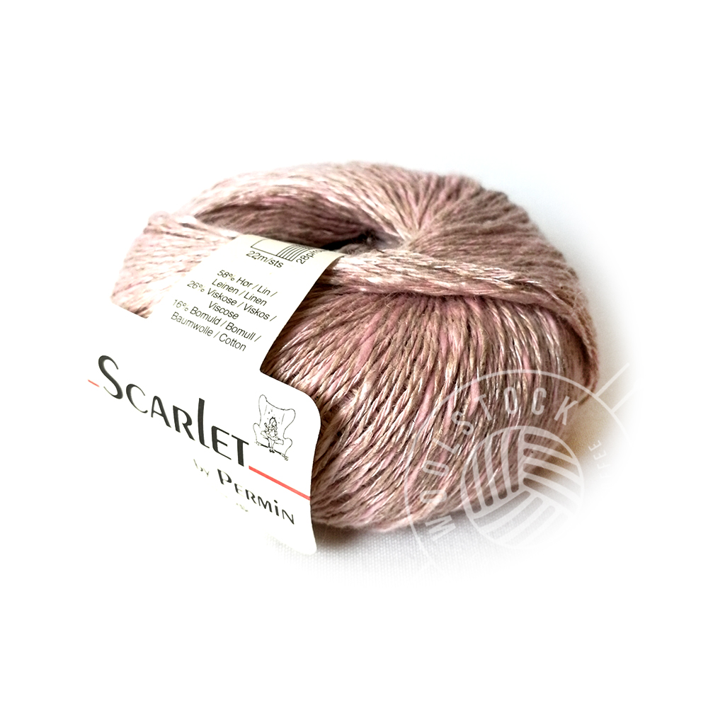 Scarlet 28 sart rosa