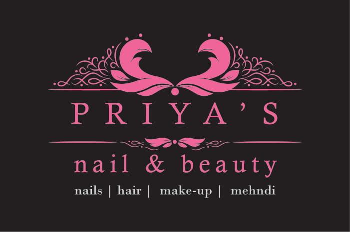 Priya's Nail & Beauty