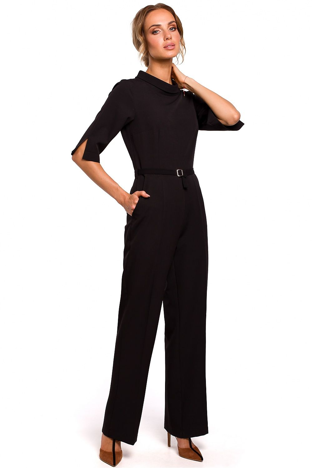 Mångsidig all-in-one jumpsuit