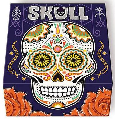 Skull 2020 edition