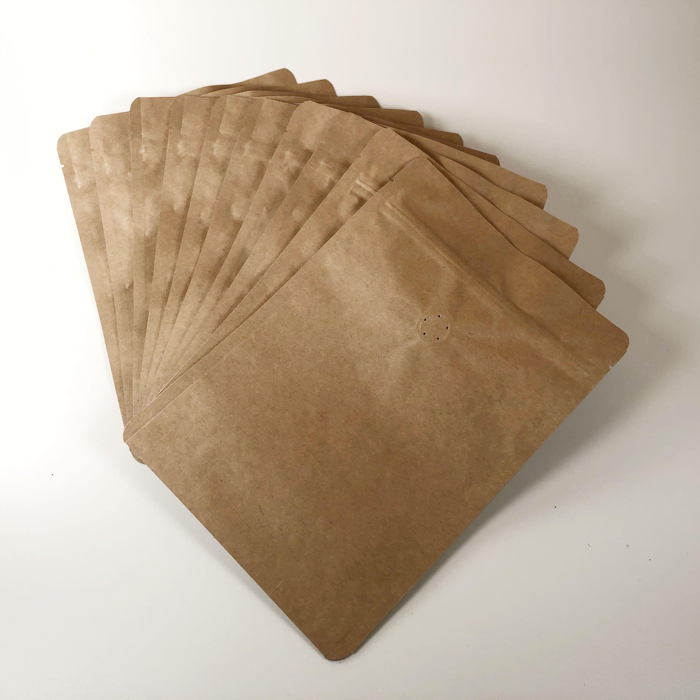 Kaffepåse 250 g 10-pack
