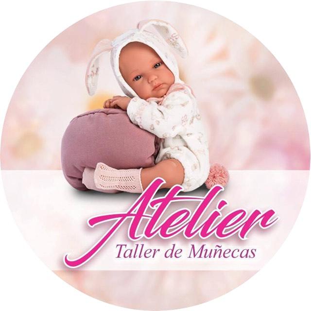 ATELIER TALLER DE MUÑECAS