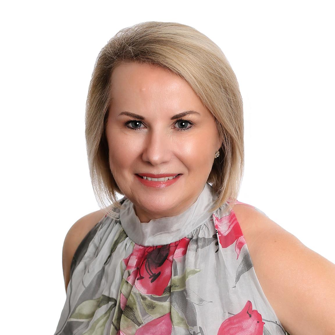 Judith Dodson - Aloe Health Shop