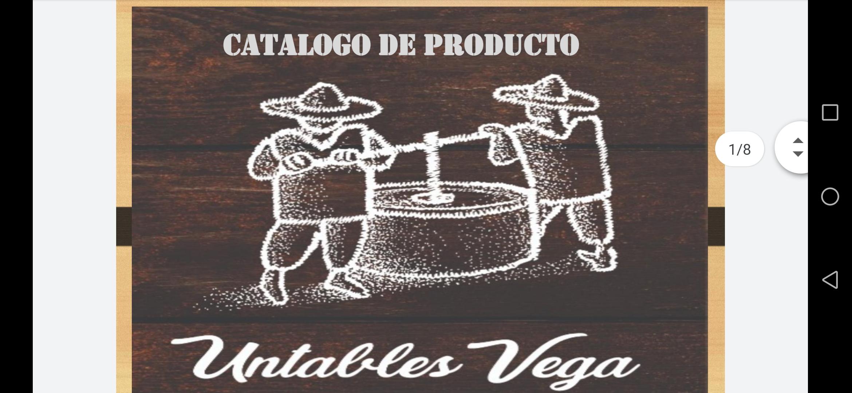 Untables Vega