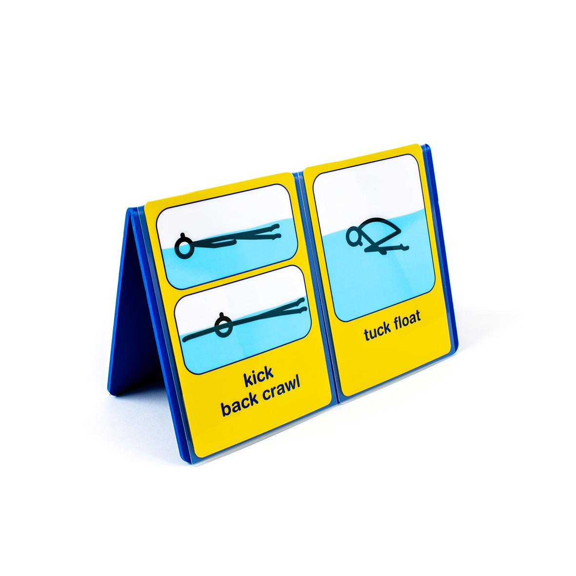 l) StoryBoard - 2 Card