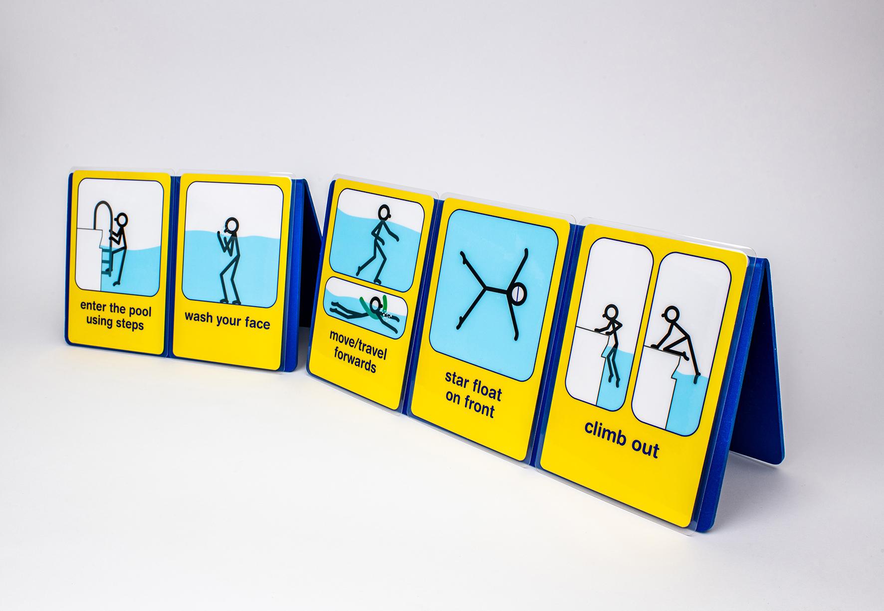 n) StoryBoards - 2&3 Card Pack