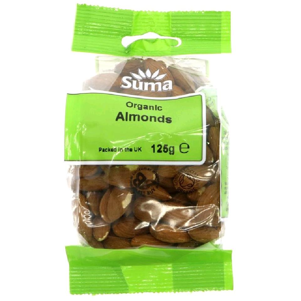 Suma Almonds