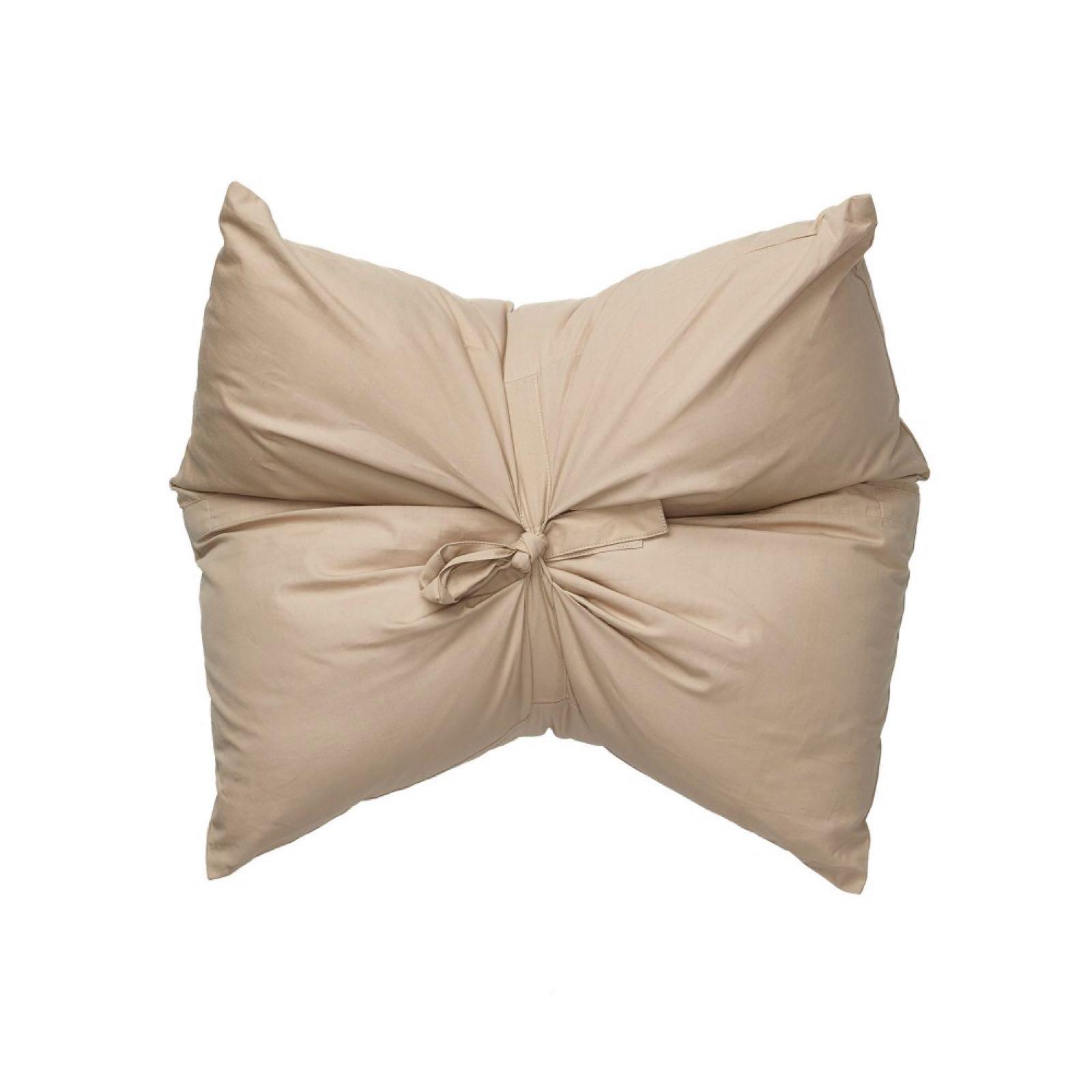 Anno nyytti-tyyny beige