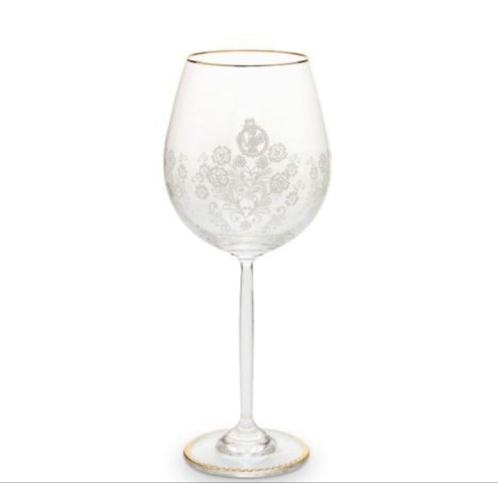 Pip studio wine glass