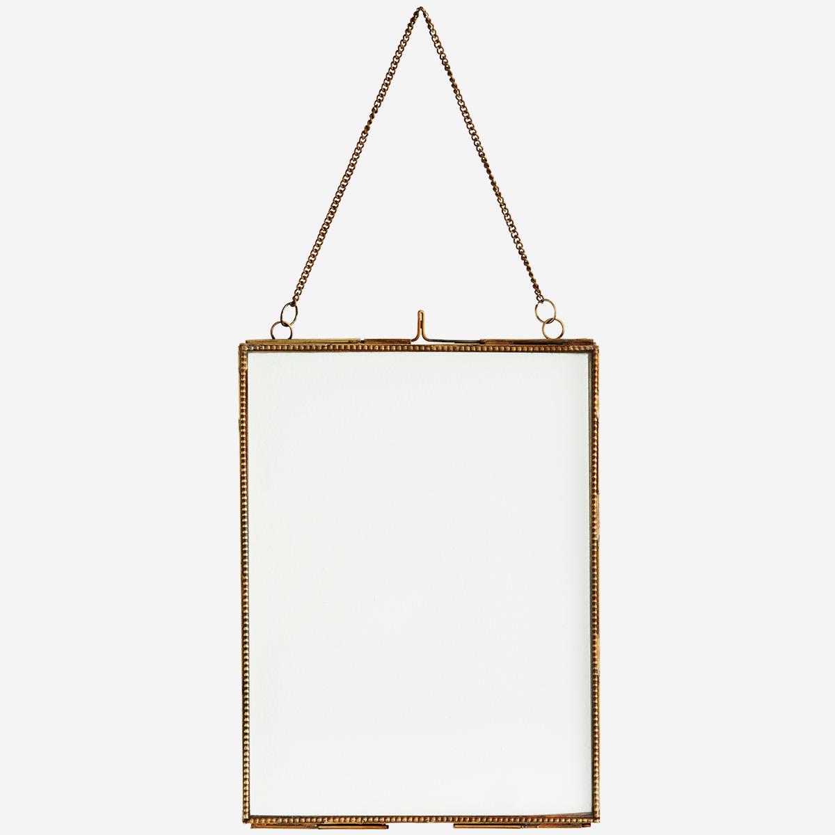 Hanging Photo Frame by Madam Stoltz