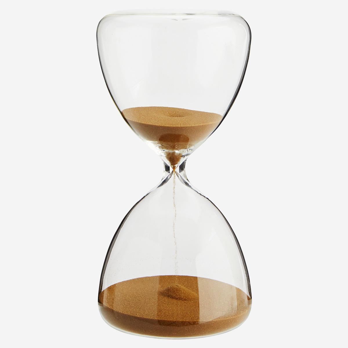 Hourglass by Madam Stoltz