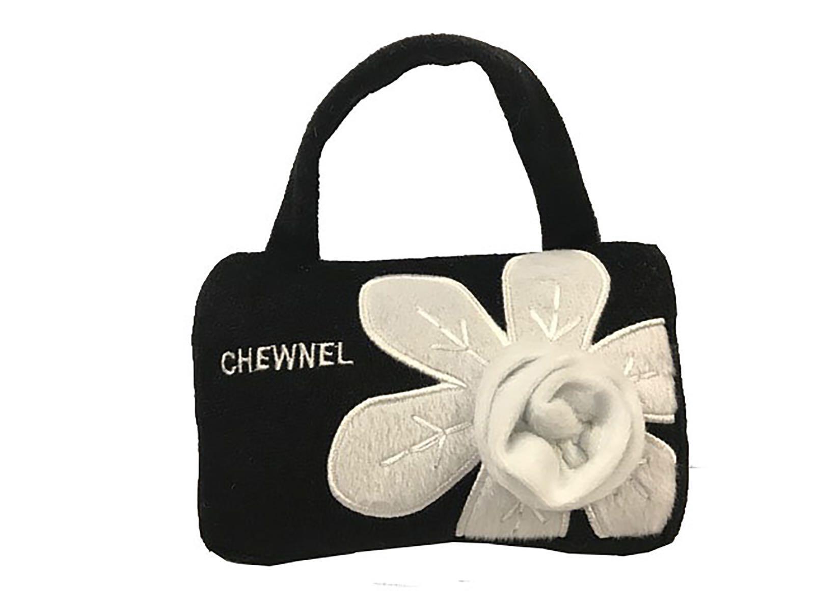 Chewnel flower bag